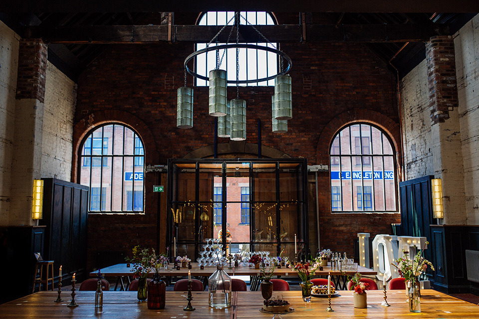 15 of the Best wedding venues in Sheffield